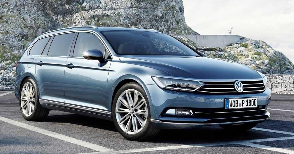 Billig bilförsäkring Volkswagen
