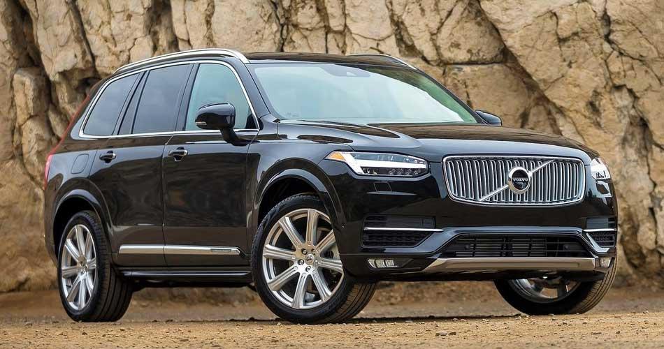 Billig bilförsäkring Volvo