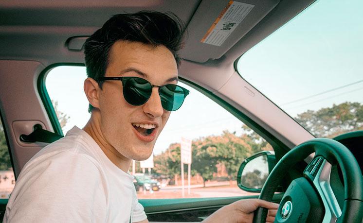 Bilförsäkring ungdom